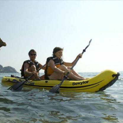 Sevylor Reef 300 Canoa