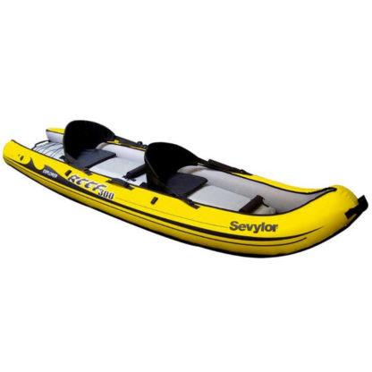 Sevylor Reef 300 Canoa Gonfiabile
