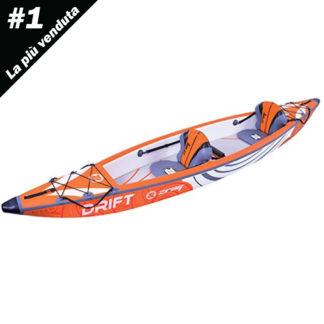 Zray-Drift-Kayak