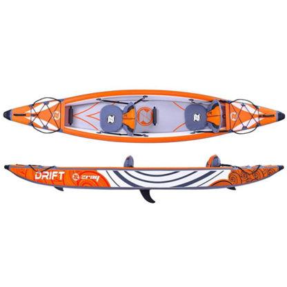 Zray Drift Kayak Gonfiabile