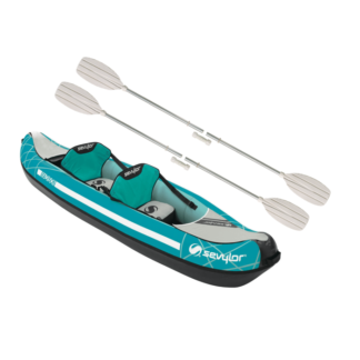 Madison-Sevylor-Kayak