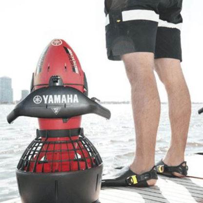 Yamaha Sea Scooter Rds 200 Napoli