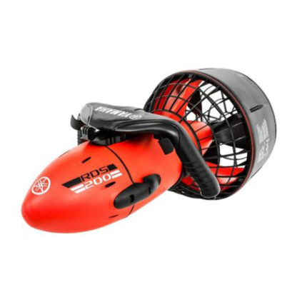 Yamahan SeaScooter RDS 200