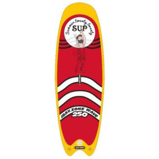 Jbay Zone Sup Gonfiabile Y2 Wave